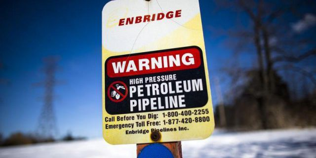 США ударят по нефтяному