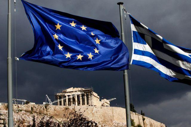 Госдолг еврозоны бьет