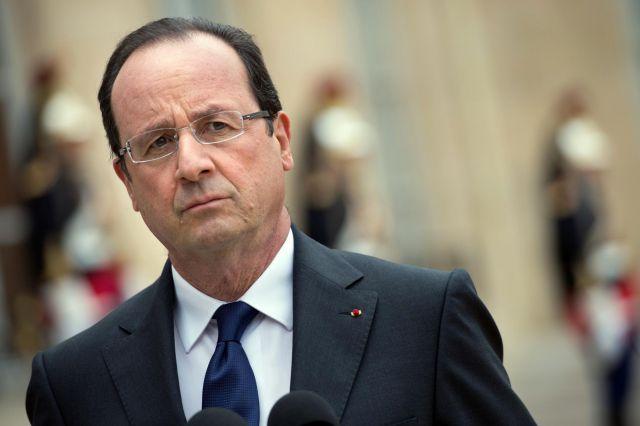 Олланд не исключает