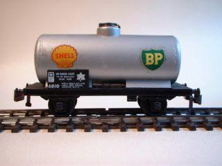 BP и Shell перед угрозой