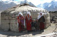 Киргизия настойчиво