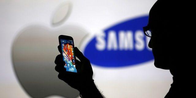 Apple отсудила у Samsung