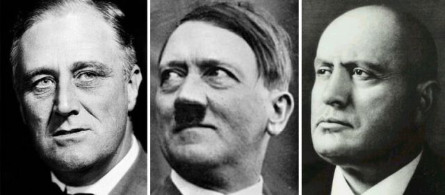 Предупреждения о фашизме