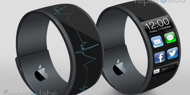 Apple серьезно развивает