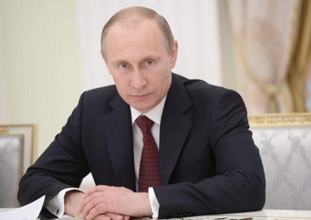 10 лет работы В.Путина