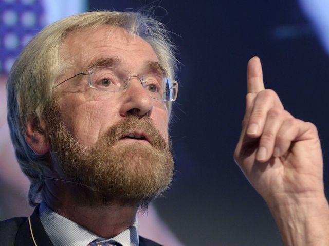 Прат: ЕЦБ введет