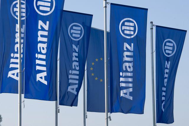 Allianz усомнилась в