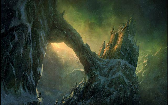 Замок Дракулы выставлен
