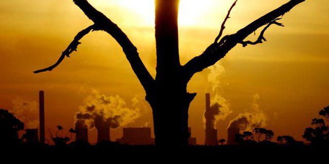 Изменение климата ударит