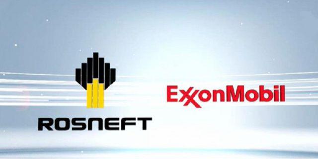 Санкции не помеха Exxon