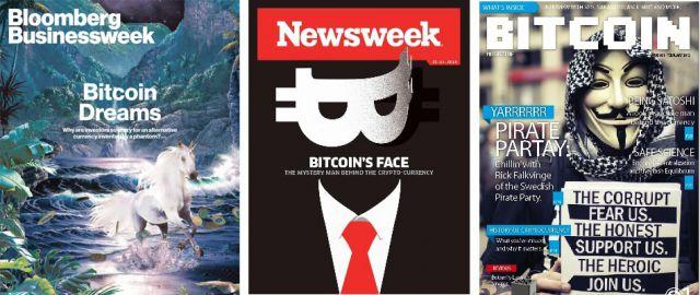 21 факт о bitcoin: как