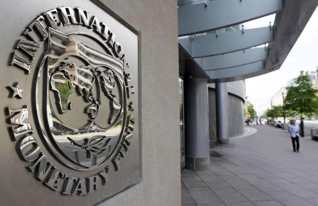 МВФ: Германия должна
