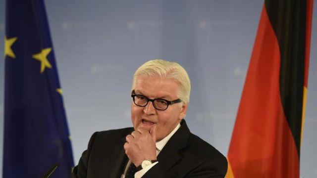 Немцы против активизации