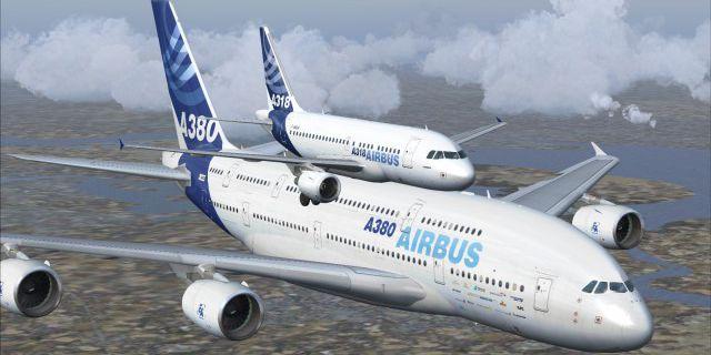 Airbus ищет замену