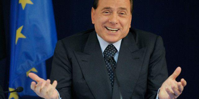 Берлускони: без реформ у