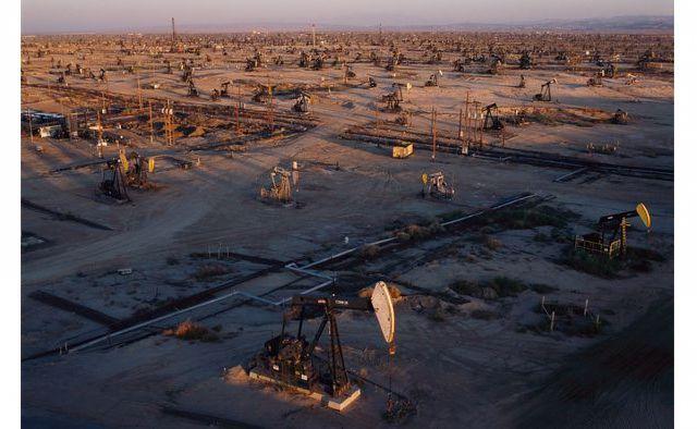 Оценка запасов нефти в