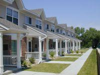 Продажи домов на