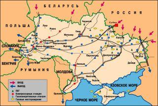Яценюк: Россия должна за