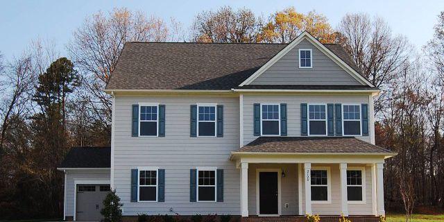 В США цены на дома росли