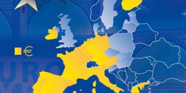 Доверие в еврозоне