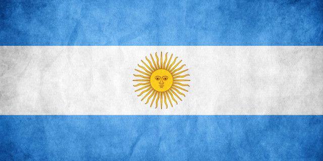 Аргентина начнет