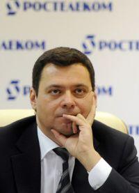 Вадим Семенов возглавил