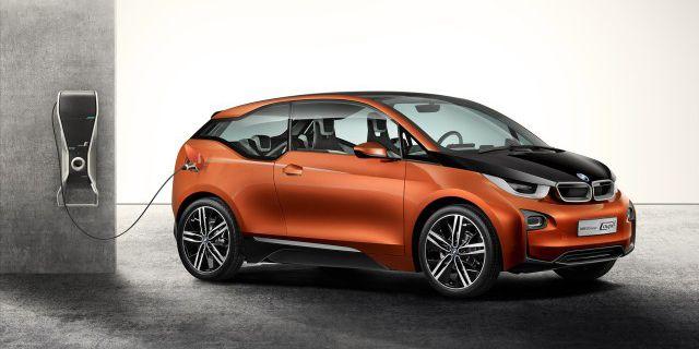 BMW: Китай станет