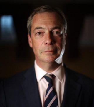 UKIP: мы не хотим жить в