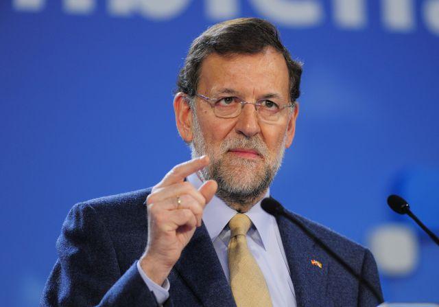 Испания выделит на