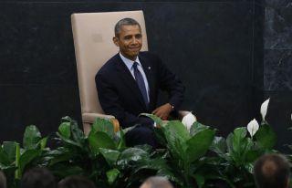 quot;Экология от Обамы