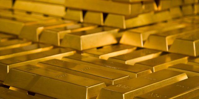 Золото из Северной Кореи