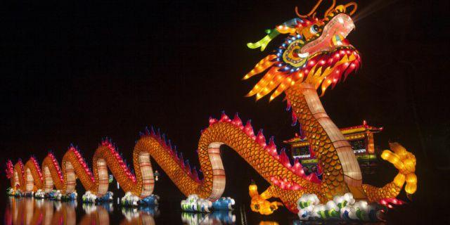 МВФ советует Китаю