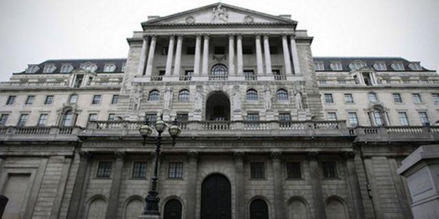 Банк Англии не изменил