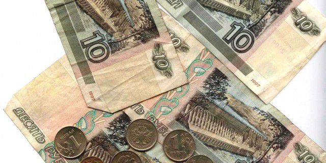 Рубль укрепляется на