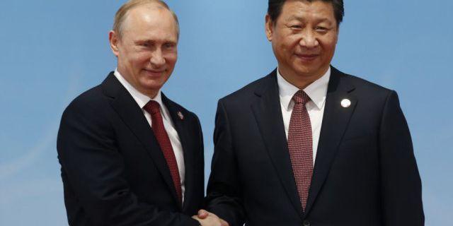 S amp;P: Китай не