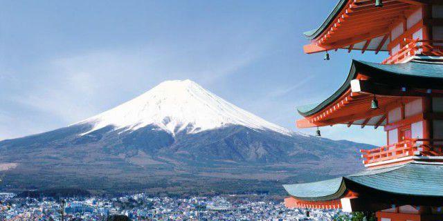 Дешевеющая иена