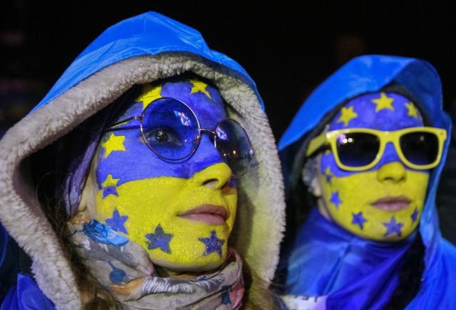 Франция: Евросоюз не