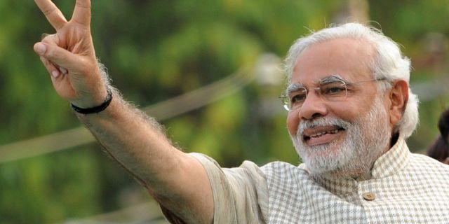 Индия: вслед за Китаем в