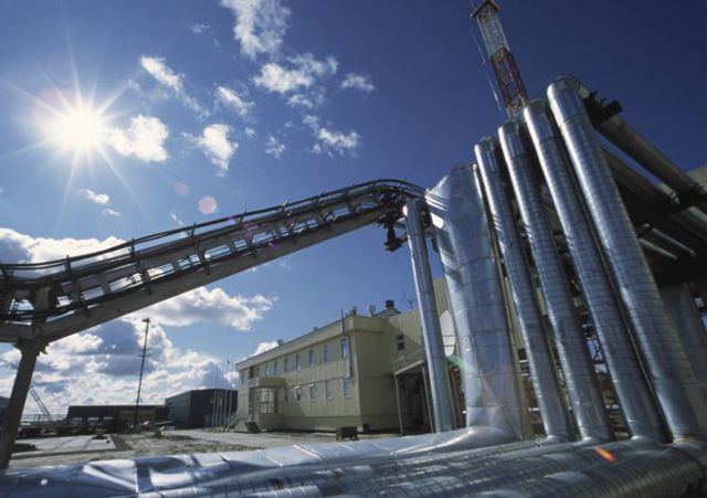 МЭА: рост газового