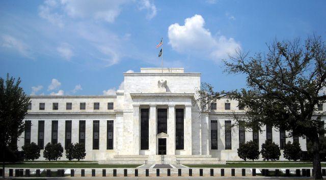 ФРС не будет продавать