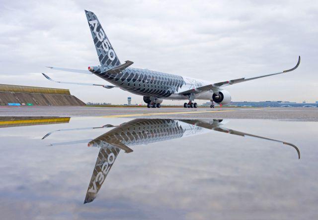 Airbus потерял заказ на