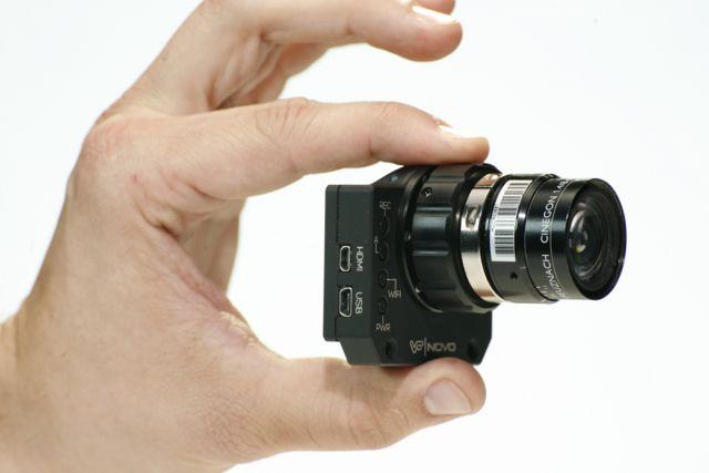 Производитель камер