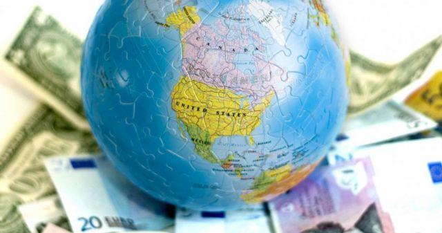 Число миллионеров в мире