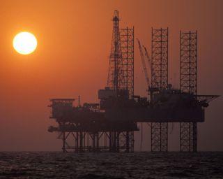 Газпром и ЛУКойл