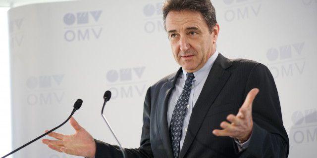 OMV просит ЕС ускорить