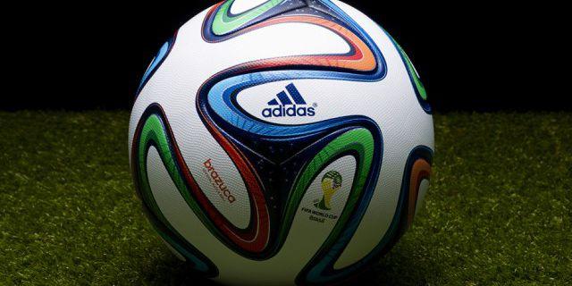 Чемпионат мира бьет по