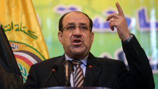 Ирак обвиняет Саудовскую
