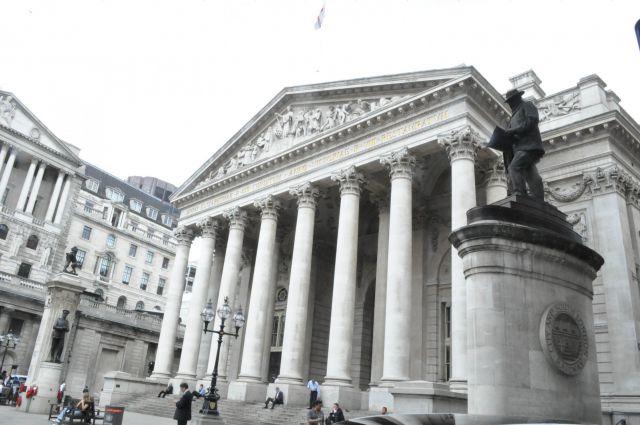 Банк Англии удивлен