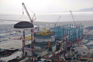 Китай строит 2 самых