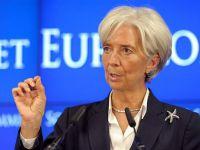 МВФ, Лагард и QE